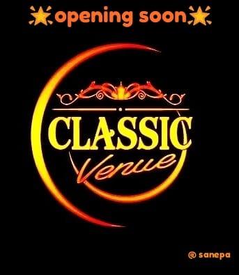 Classic Venue